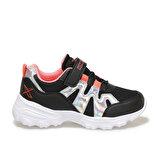Kinetix WAVES MESH 1FX Siyah Kız Çocuk Yürüyüş Ayakkabısı