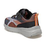 Kinetix PORTER 1FX Gri Erkek Çocuk Koşu Ayakkabısı