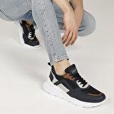 Kinetix LIDOR Lacivert Erkek Sneaker