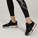Kinetix SHARP MESH W 1FX Siyah Kadın Sneaker Ayakkabı