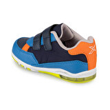 Kinetix MELSI 9PR Saks Erkek Çocuk Sneaker Ayakkabı
