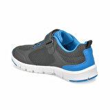 Kinetix CASCADE Koyu Gri Erkek Çocuk Yürüyüş Ayakkabısı
