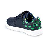 Kinetix KALEN BOY Lacivert Erkek Çocuk Sneaker Ayakkabı