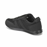 Torex BRIAN W Siyah Kadın Sneaker Ayakkabı