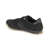 Kinetix HALLEY Siyah Erkek Çocuk Sneaker Ayakkabı