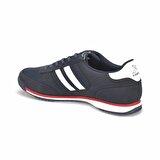 Kinetix TRAMOR MESH Lacivert Erkek Sneaker Ayakkabı