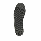 Kinetix RANK PU M Siyah Erkek Sneaker Ayakkabı
