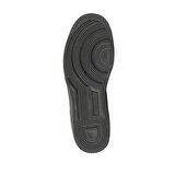 Kinetix ABELLA HI Siyah Kadın Sneaker Ayakkabı