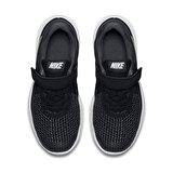 Nike REVOLUTION 4 (PSV) Siyah Erkek Çocuk Koşu Ayakkabısı