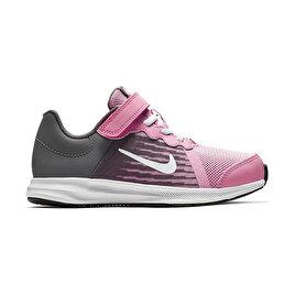 2347b1bf33b38 YeniKargo Bedava DOWNSHIFTER 8 Pembe Kız Çocuk Koşu Ayakkabısı