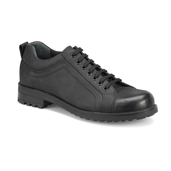 Forester 4010 Siyah Erkek Ayakkabı