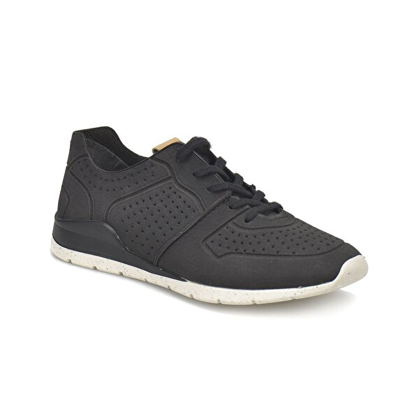 Art Bella CS18022 Siyah Kadın Sneaker Ayakkabı