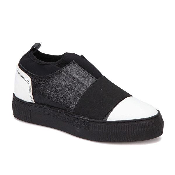 Butigo 2886/18-17SK Siyah Kadın Ayakkabı