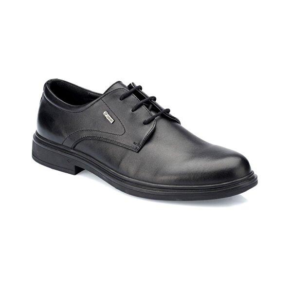 Polaris 5 Nokta 82.100406.M Siyah Erkek Comfort Ayakkabı