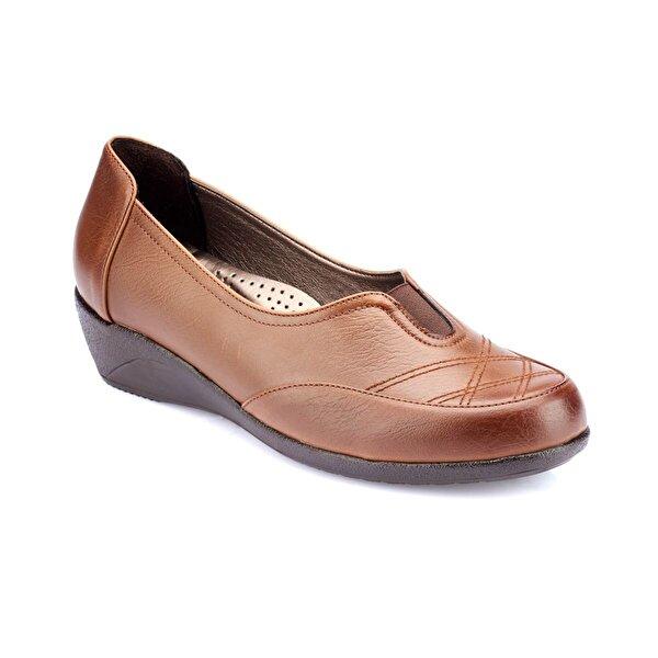 Polaris 82.150021.Z Taba Kadın Ayakkabı