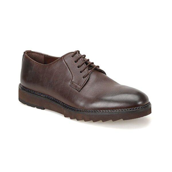 Garamond EY-55 Kahverengi Erkek Klasik Ayakkabı