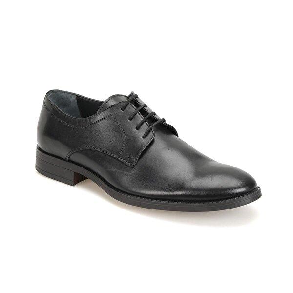 Garamond C-12 Siyah Erkek Ayakkabı
