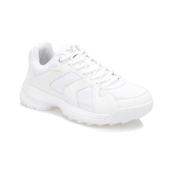 Kinetix ESTER W Beyaz Kadın Sneaker Ayakkabı