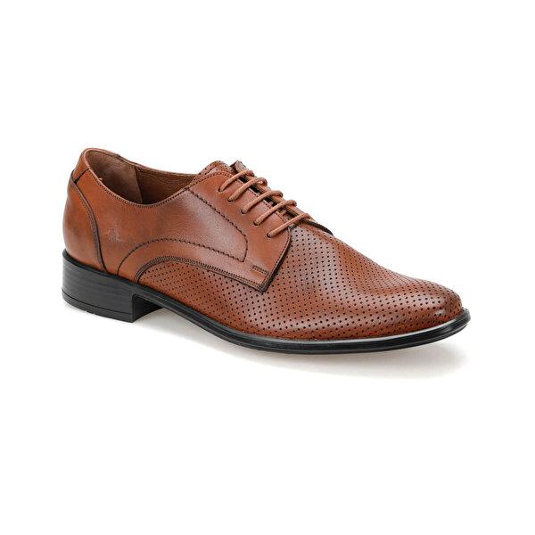 Garamond GR-18 Taba Erkek Klasik Ayakkabı
