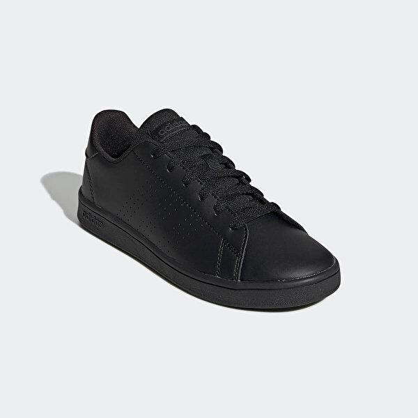 adidas ADVANTAGE K Siyah Kadın Sneaker Ayakkabı