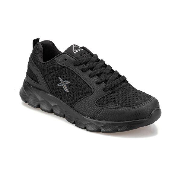 Kinetix OKA W 9PR Siyah Kadın Koşu Ayakkabısı