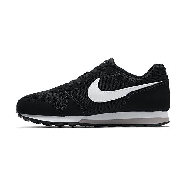 Nike MD RUNNER 2 (GS) Siyah Erkek Çocuk Sneaker Ayakkabı