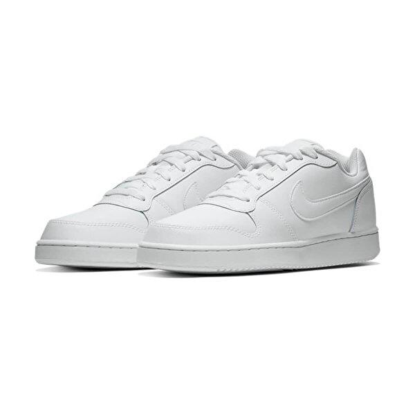Nike WMNS EBERNON LOW Beyaz Kadın Sneaker Ayakkabı