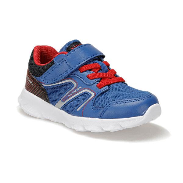 Kinetix JIKA Saks Erkek Çocuk Koşu Ayakkabısı