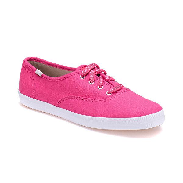 Keds WF-46379 Pembe Kadın Sneaker Ayakkabı