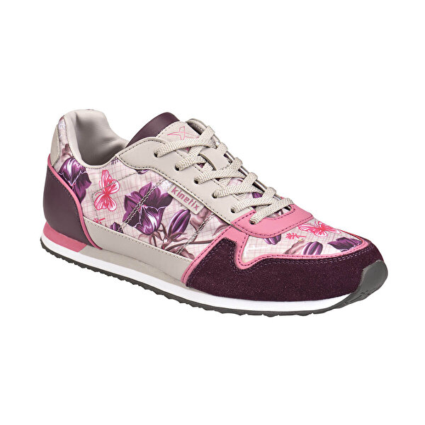 Kinetix A1287908 Pembe Kadın Sneaker