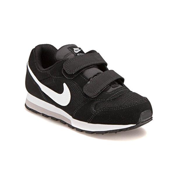 Nike MD RUNNER 2 (PSV) Siyah Erkek Çocuk Sneaker