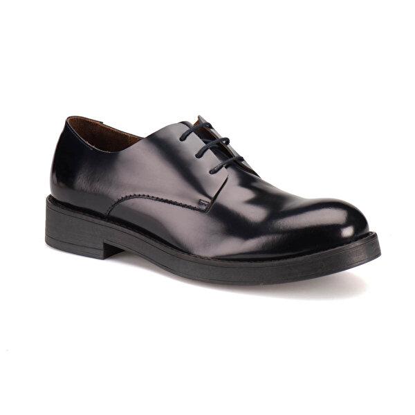 Cordovan 61370 M 1366 Lacivert Erkek Ayakkabı
