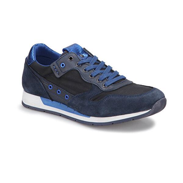 Coxx MRAID100.03 M 2101 Mavi Erkek Casual Ayakkabı