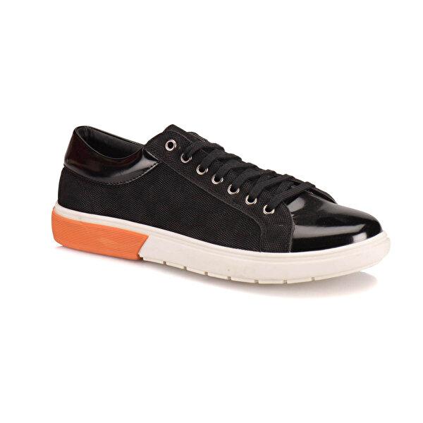 Forester 71011 M 1597 Siyah Erkek Sneaker Ayakkabı