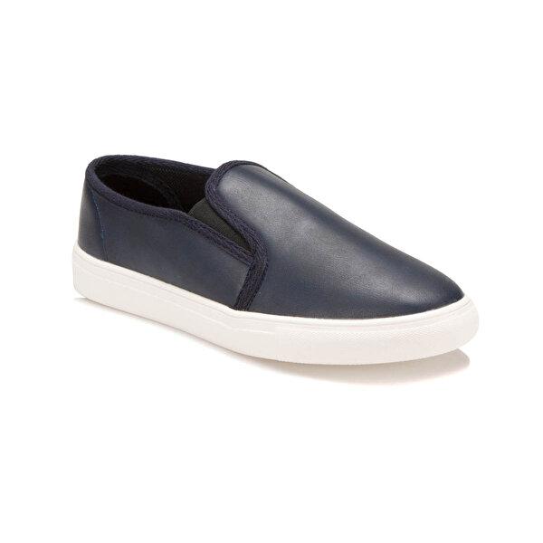 Panama Club KL-10 M 6676 Lacivert Erkek Sneaker Ayakkabı