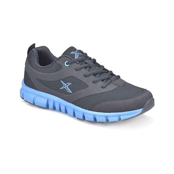 Kinetix ALMERA Lacivert Erkek Fitness Ayakkabısı
