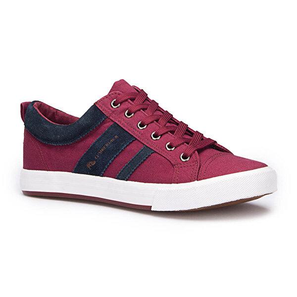 Lumberjack GREG Kırmızı Erkek Sneaker Ayakkabı