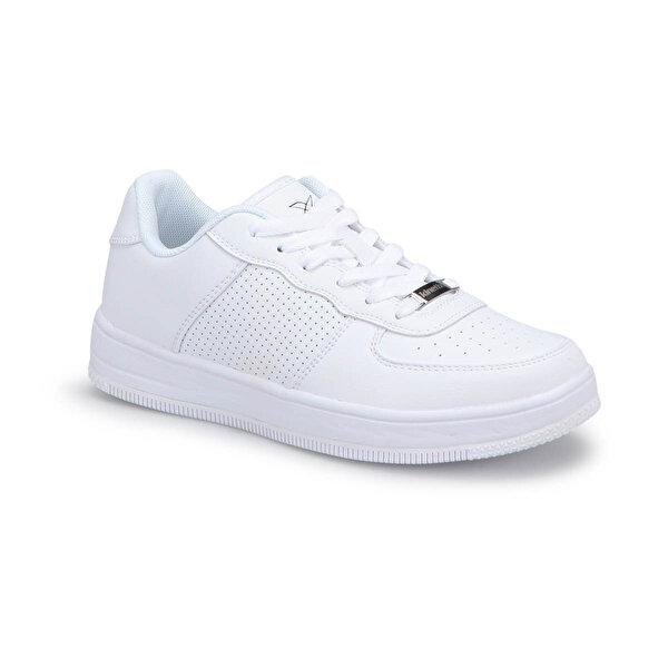 Kinetix KALEN Beyaz Erkek Çocuk Sneaker Ayakkabı