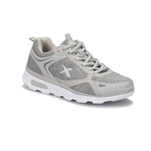 Kinetix DUAL COMFORT W Gri Kadın Yürüyüş Ayakkabısı