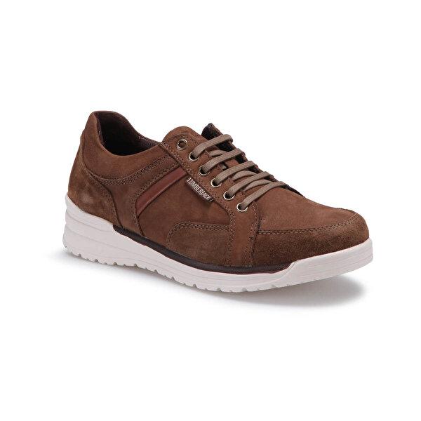 Lumberjack CORDO Kahverengi Erkek Modern Ayakkabı