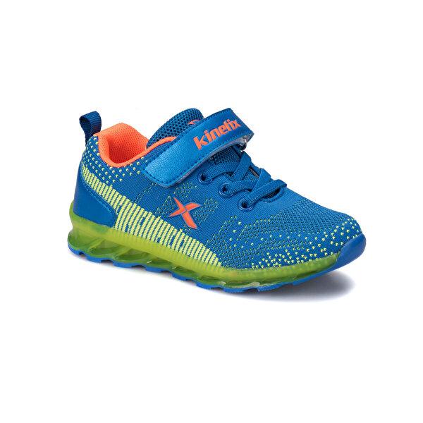 Kinetix ARWEN Saks Erkek Çocuk Sneaker Ayakkabı