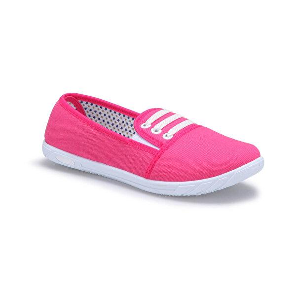 Polaris 71.354987.Z Pembe Kadın Slip On Ayakkabı