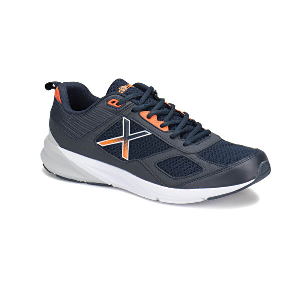 Kinetix AZAD Lacivert Erkek Fitness Ayakkabısı