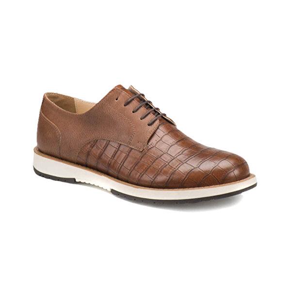 JJ-Stiller 61319-1 M Taba Erkek Klasik Ayakkabı