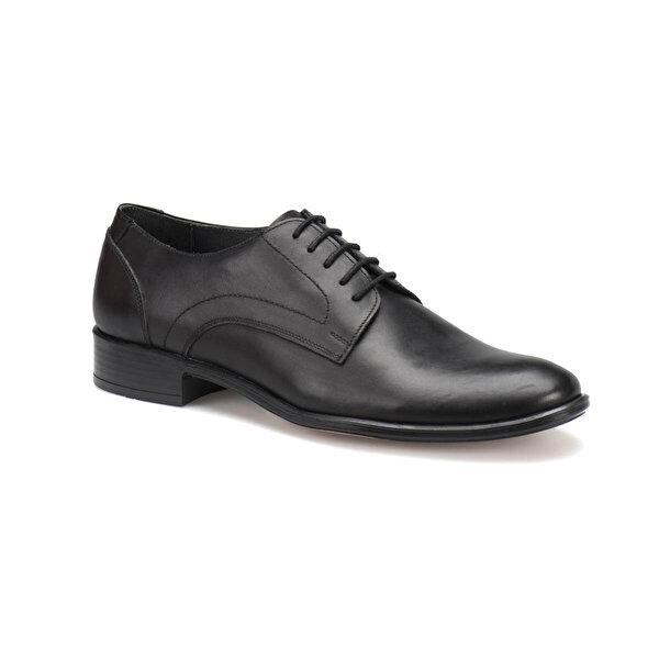 Garamond 609 M 1455 Siyah Erkek Klasik Ayakkabı