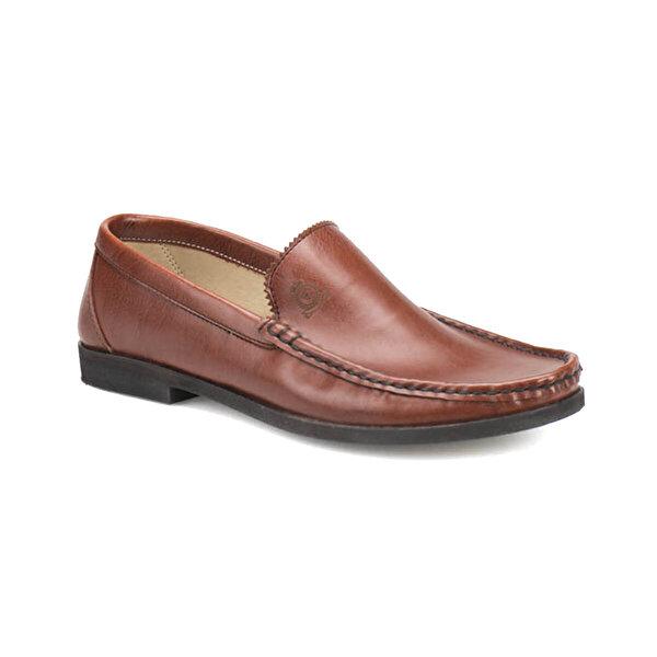 Garamond 4651 M 1602 Taba Erkek Klasik Ayakkabı
