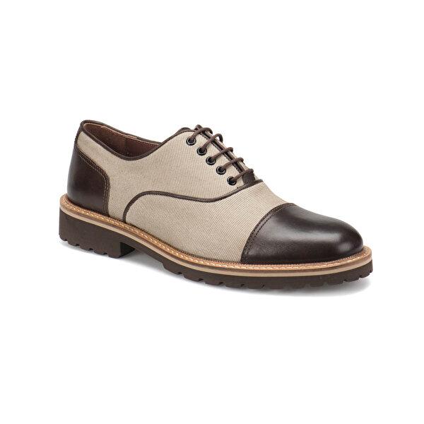 Cordovan 1486 M 1506 Bej Erkek Klasik Ayakkabı