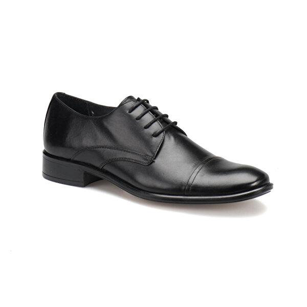 Garamond G-44 M 1455 Siyah Erkek Klasik Ayakkabı