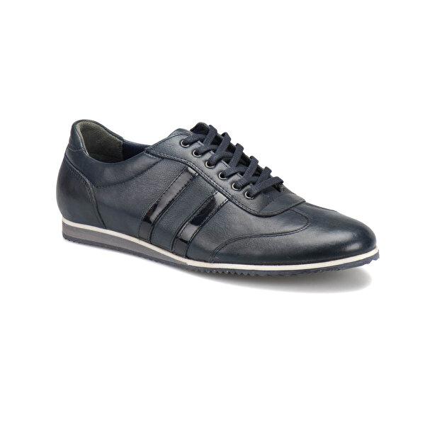 Oxide 132 M 1413 Lacivert Erkek Klasik Ayakkabı