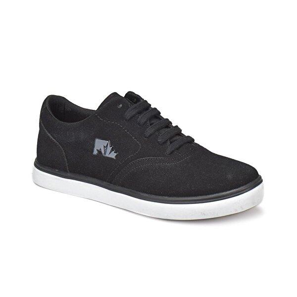 Lumberjack RONAS Siyah Erkek Sneaker Ayakkabı